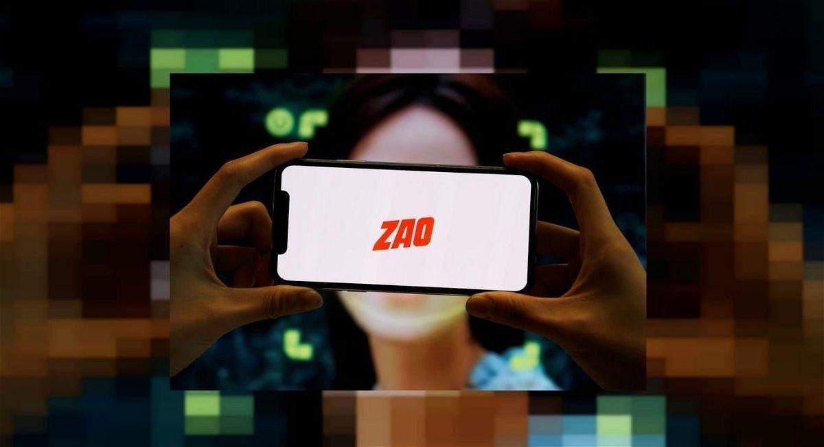 تحميل تطبيق zao للاندرويد و الايفون 2021 وشرح إستخدام التطبيق