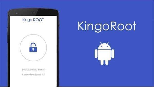 تحميل برنامج كينج روت kingroot للاندرويد