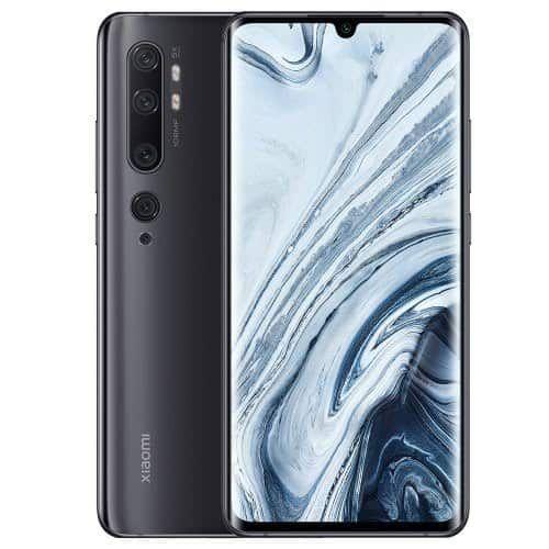 سعر Xiaomi Mi Note 10