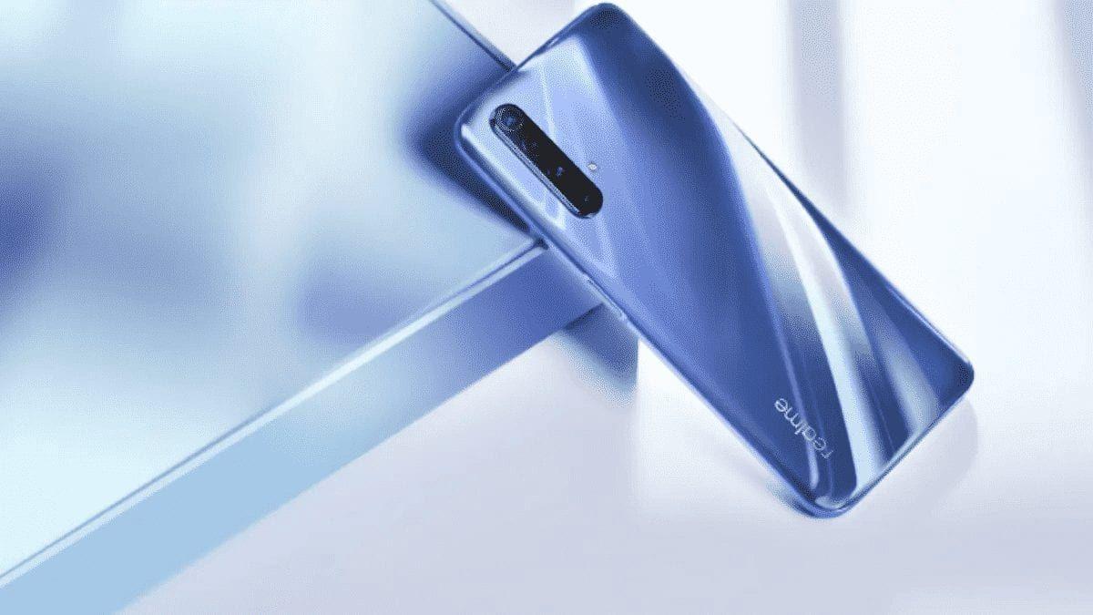 سعر Realme X50 ومواصفات اول هاتف من ريلمي يدعم الـ 5G ريلمي X50