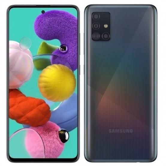 Samsung A71 سعر