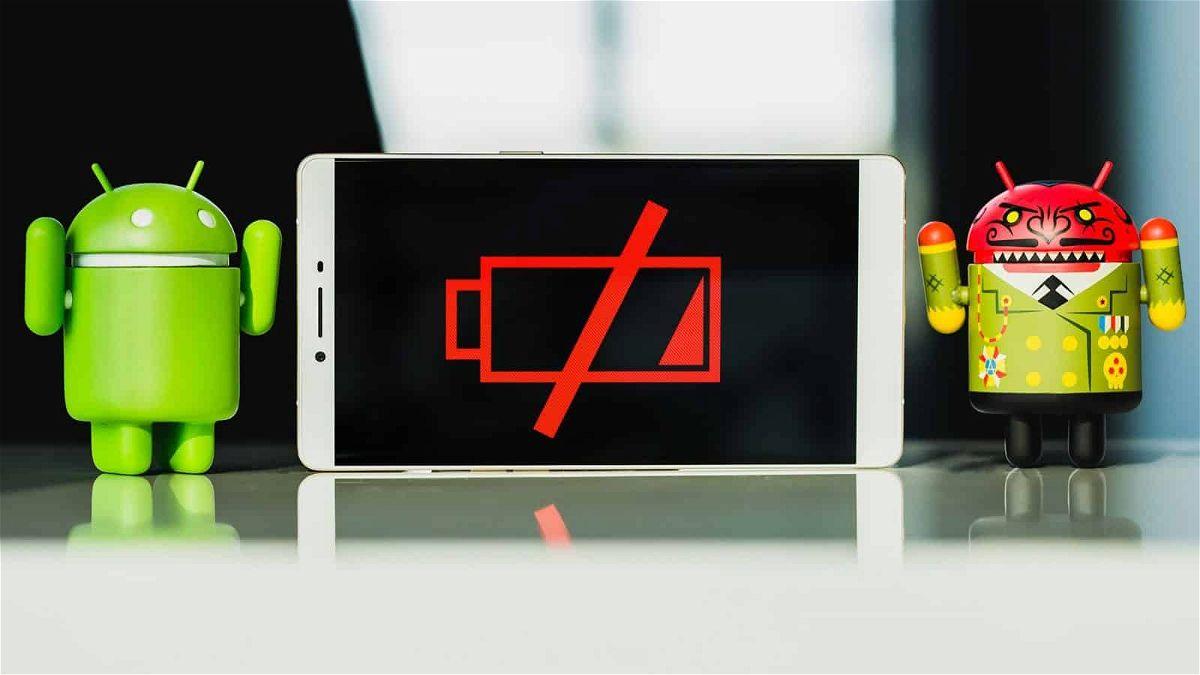 أسباب انخفاض البطارية بسرعة وحل المشكلة وكيفية الحفاظ على بطارية الهاتف