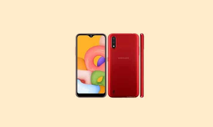 تعرف علي مواصفات هاتف سامسونج الإقتصادي Samsung A01