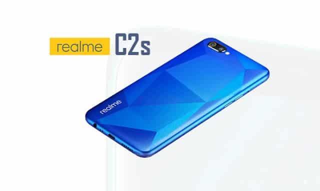 مواصفات هاتف 2020 Realme C2s هل يقدم مميزات جديدة ؟!