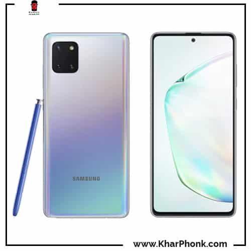 سعر ومواصفات Samsung Galaxy Note 10 Lite