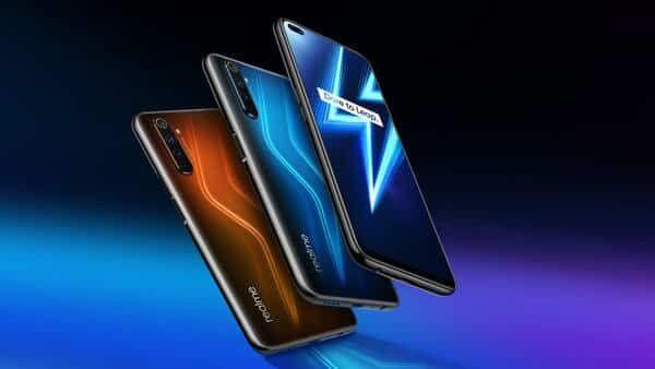 سعر و مواصفات احدث هواتف ريلمي Realme 6 Pro ملك الفئة المتوسطة الجديد