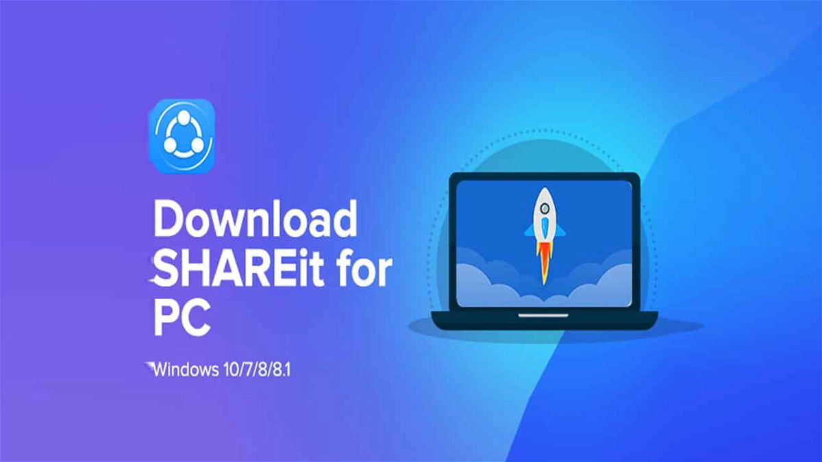 تحميل شير ات للكمبيوتر – برنامج Shareit For PC 2021