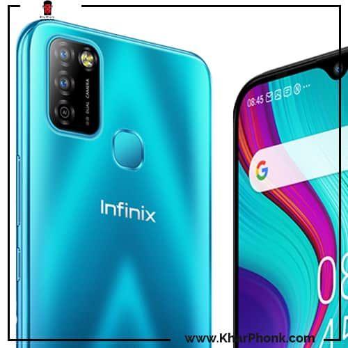 سعر infinix smart 5
