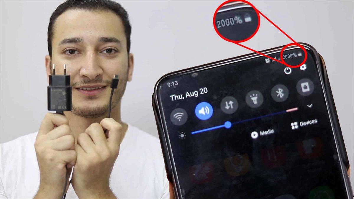 تطبيق رائع للاندرويد للحفاظ على بطارية الهاتف