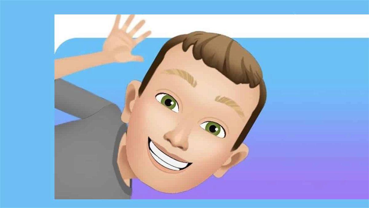 طريقة عمل الافاتار فيس بوك facebook avatar 2020 (التريند الجديد)