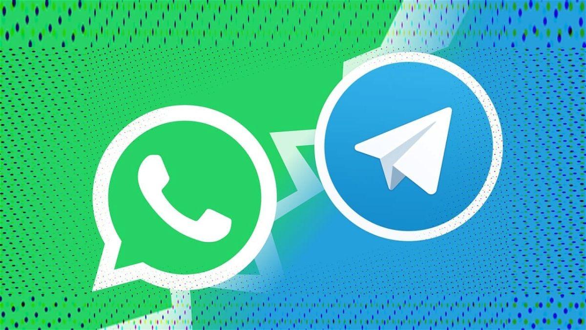 من الأفضل واتساب ويب أم تليجرام ويب أم سيجنال ويب ؟ مقارنة بين البرامج