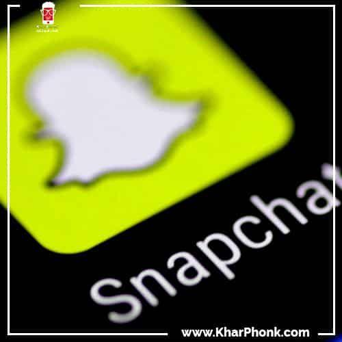 إنشاء حساب تجاري في snap chat