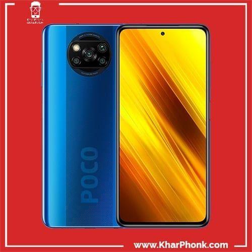 سعر و مواصفات Xiaomi Poco X3 NFC – مميزات و عيوب شاومي بوكو X3