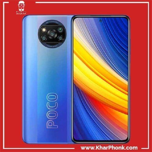 مواصفات وسعر Xiaomi Poco X3 Pro
