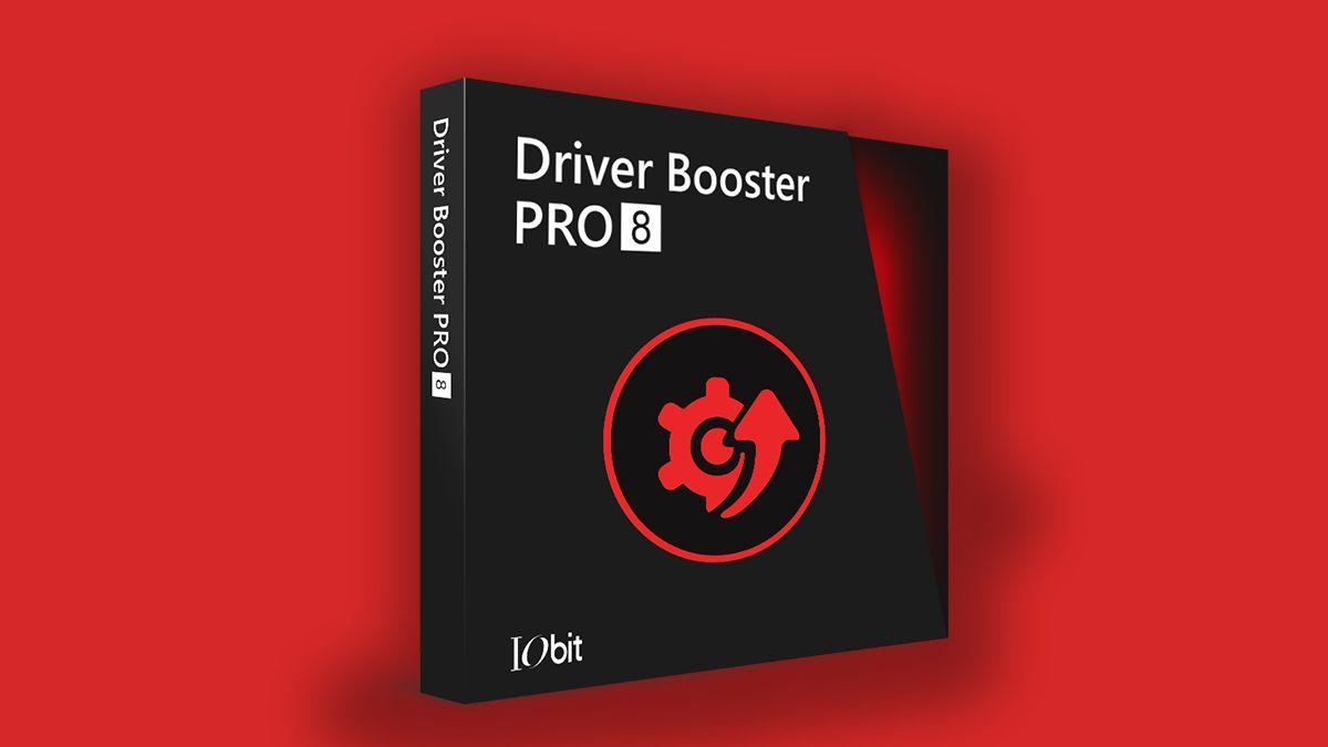 برنامج Driver Booster 8 عملاق البحث عن تعريف قطع الكمبيوتر و تحديثها