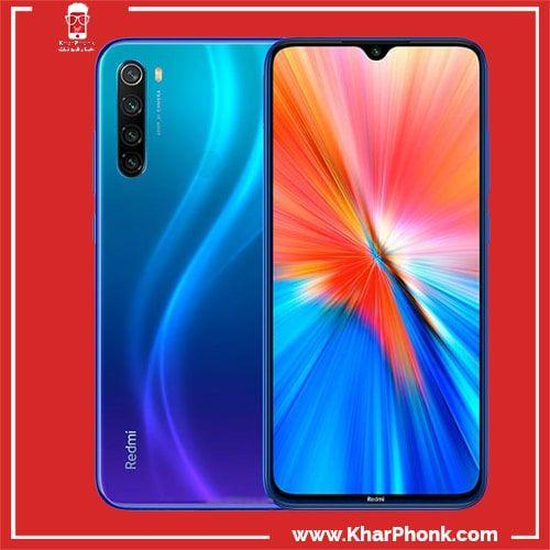هاتف Xiaomi Redmi Note 8 2021 من أحد الهواتف المنتظرة في 2021 في مصر