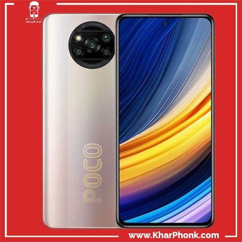 Xiaomi Poco X3 Pro من الهواتف التي تدعم 60 فريم ببجي 2021