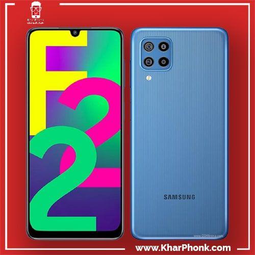 سعر Samsung Galaxy F22